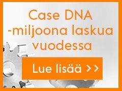 Case DNA